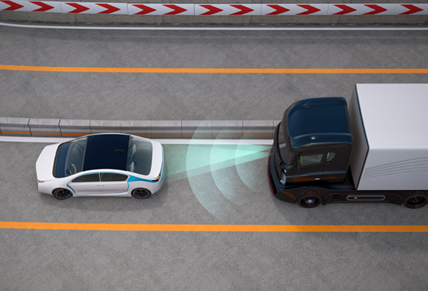 The adoption of autonomous vehicles has the potential to eliminate the majority of traffic-related accidents