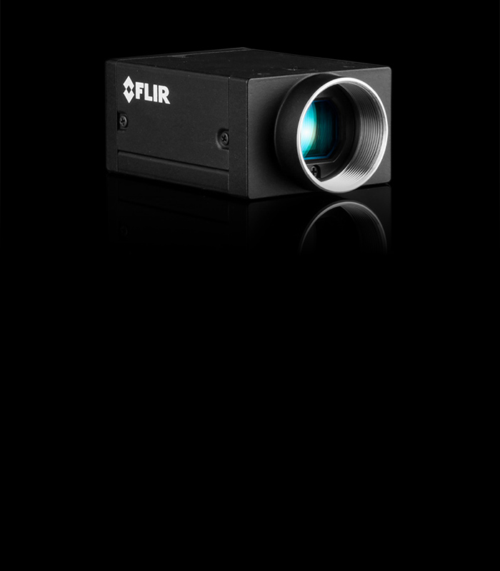 FLIR Grasshopper3 High Performance USB 3.0 Cameras